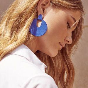 Kendra Scott Jewelry - NWT Kendra Scott Diane Earrings